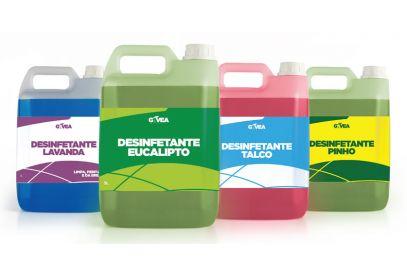 Desinfetante