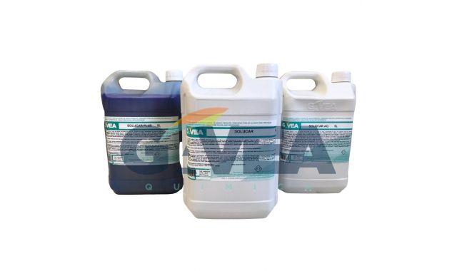 Detergente Desengraxante Alcalino