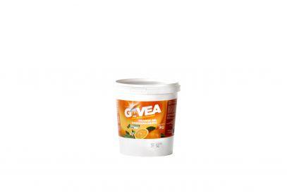 Orange Gel